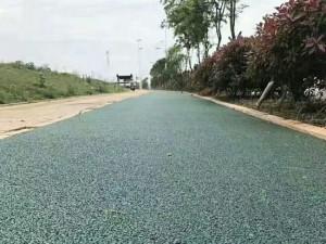 湖南长沙天心区路面改造